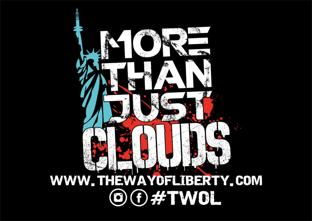 Ecig online shop The Way Of Liberty