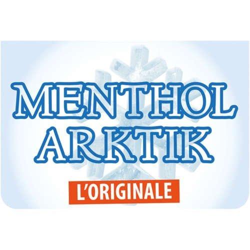 Aroma Longfill 10ml FlavourArt Menthol Arktik