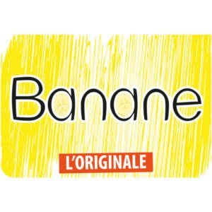 Aroma Longfill 10ml FlavourArt Banane