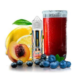 Aroma Longfill 10ml PJ Empire Slushy Queen Blueberry Lemonade