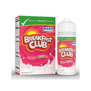 Breakfast Club Fruit Hoops E-Liquid 100ml