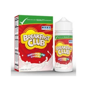 Breakfast Club Marshmallow Charms E-Liquid 100ml