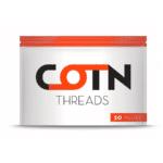Cotn Threads Cotton Watte für Selbstwickler und Verdampfer
