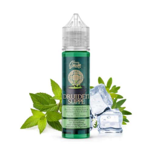 Aroma Longfill 20ml Flavour Smoke Druidensuppe