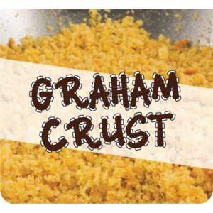 Aroma Longfill 10ml FlavourArt Graham Crust