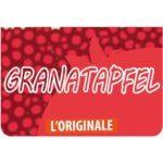 Aroma Longfill 10ml FlavourArt Granatapfel