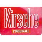 Aroma Longfill 10ml FlavourArt Kirsche