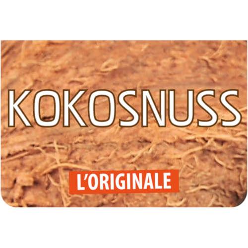 Aroma Longfill 10ml FlavourArt Kokosnuss