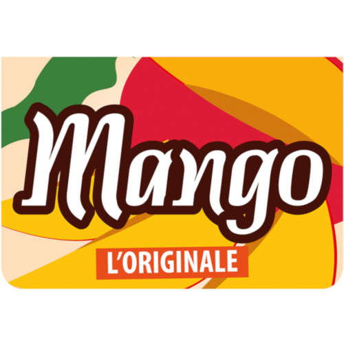 Aroma Longfill 10ml FlavourArt Mango Fruity Juicy