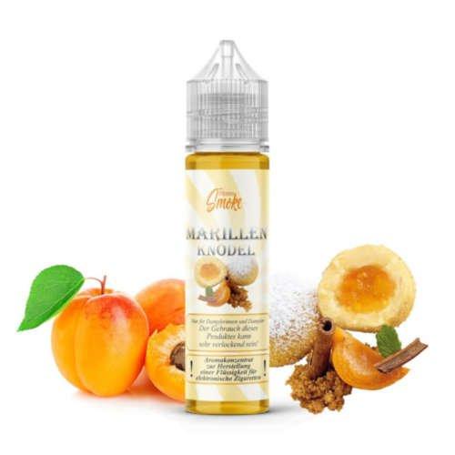 Aroma Longfill 20ml Flavour Smoke Marillenknödel