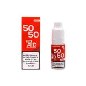 My Aid Nikotin Shot Nic-Shot 10ml 20mg 50/50