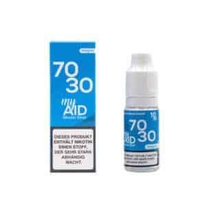 My Aid Nikotin Shot Nic-Shot 10ml 20mg 70/30