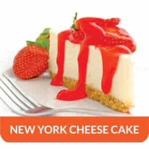 Aroma Longfill 10ml FlavourArt New York Cheese Cake