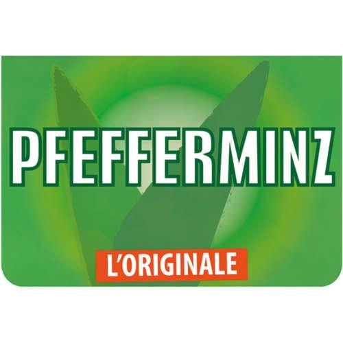 Aroma Longfill 10ml FlavourArt Pfefferminz