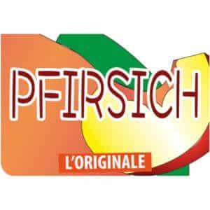 Aroma Longfill 10ml FlavourArt Pfirsich