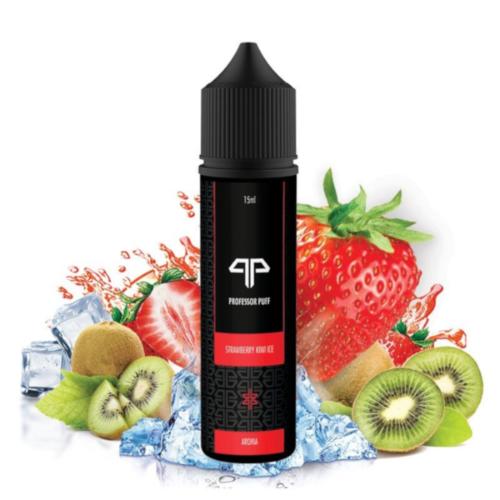 Aroma Longfill 15ml Professor Puff Strawberry Kiwi Ice
