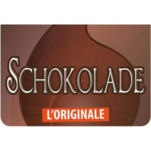 Aroma Longfill 10ml FlavourArt Schokolade
