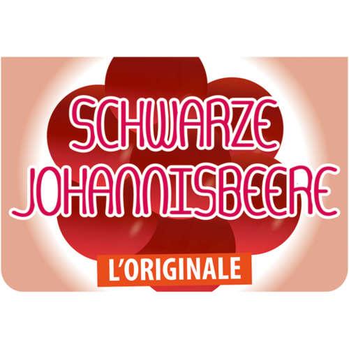 Aroma Longfill 10ml FlavourArt Schwarze Johannisbeere
