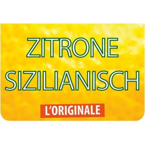 Aroma Longfill 10ml FlavourArt Sizilianische Zitrone