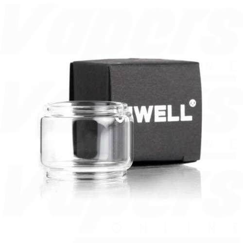 Uwell Crown 5 Ersatzglas, Ersatztanks, Pyrexglas und Bubble