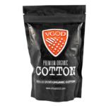 Watte für Selbstwickler VGOD Organic Cotton