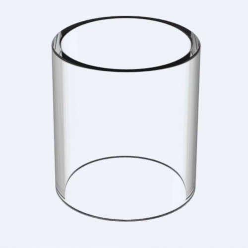 Vapefly-Brunhilde-MTL-galsstube Ersatzglas, Ersatztanks, Pyrexglas und Bubble
