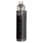 VooPoo Drag X Kit Carbon Fiber Pod System PnP