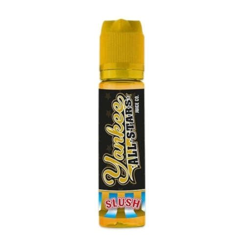 Yankee All Stars Slush 50ml Liquid und Shortfill