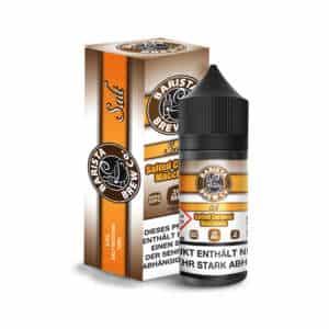 Barista Brew Nikotinsalz Liquid 10mg 20mg 10ml