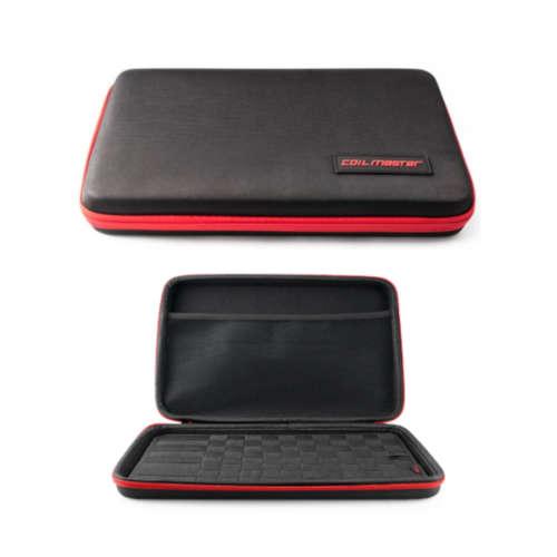 Coil Master Kbag Transporttaschen, Vapebag und Akkuboxen