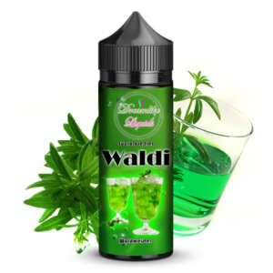 DreamLike Liquids Waldi 10ml Aroma und Longfill