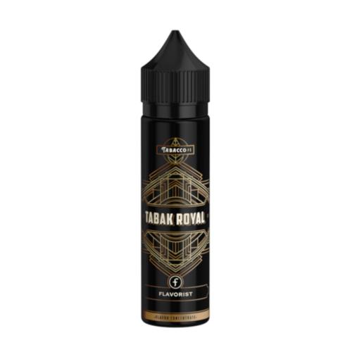 Aroma Longfill 10ml Flavorist Tabak Royal