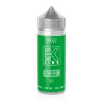 Aroma Longfill 30ml KTS Line Green No. 3