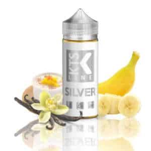 Aroma Longfill 30ml KTS Line Silver