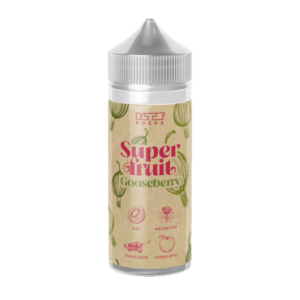 Aroma Longfill 30ml KTS Super Fruit Gooseberry