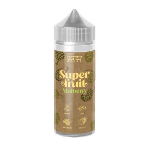 Aroma Longfill 30ml KTS Super Fruit Mulberry