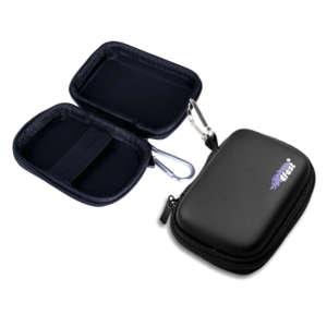 Efest Akkutasche mit Zip Transporttaschen, Vapebag und Akkuboxen