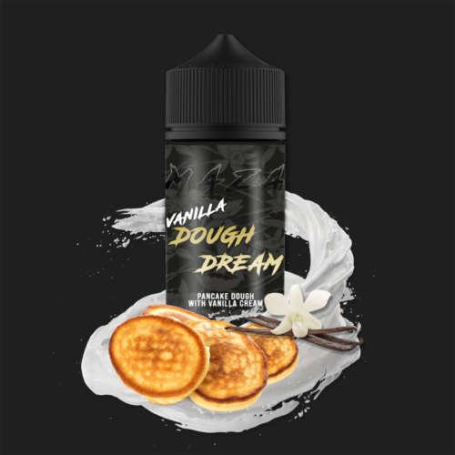 MaZa Vanilla Dough Dream 20ml Aroma Longfill Liquid und Shortfill