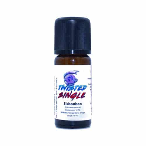 Twisted Vaping Eisbonbon 10ml Aroma