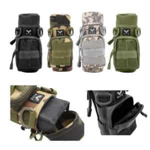 Vice m4 Tactical mod Holster Transporttaschen, Vapebag und Akkuboxen