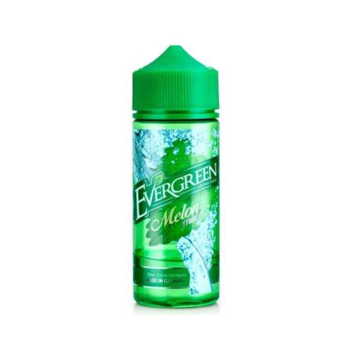 Evergreen Melon Mint Aroma Longfill