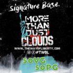 Basis zur Herstellung von Liquid für E-Zigaretten TWOL Siganture Base 50VG/50PG