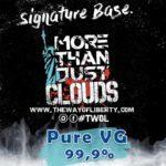 Basis zur Herstellung von Liquid für E-Zigaretten TWOL Siganture Base 99,9VG