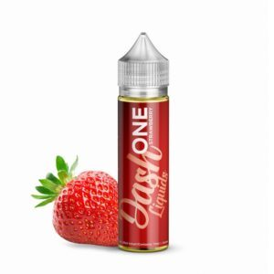 Dash One Strawberry Aroma Longfill 15ml
